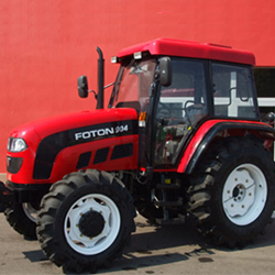 TRACTOR FOTON FT 904 CAB