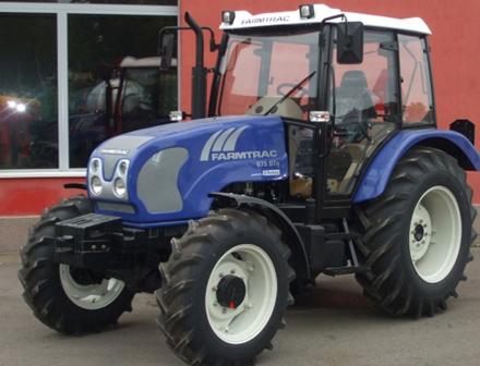 TopAutoCom S A  Brasov - Tractor, Tractoare, Farmtrac
