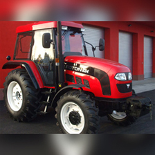 TRACTOR FOTON FT 824