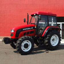 TRACTOR FOTON FT 904