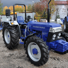 TRACTOR AGRICOL FT 6050 DT Heritage